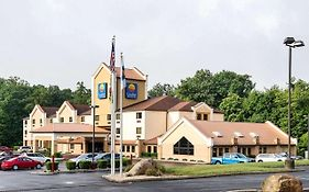 Comfort Inn & Suites Lavale Md