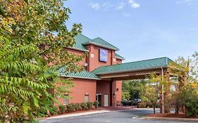 Sleep Inn Suites Upper Marlboro
