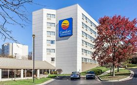 Comfort Inn And Suites Bwi