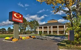Econo Lodge South Portland Maine