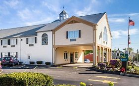 Quality Inn South Portland Maine