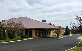 Quality Inn And Suites Dundee Mi