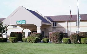 Quality Inn Battle Creek Michigan