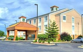 Quality Inn Kalamazoo Michigan