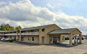 Quality Inn And Suites Big Rapids Mi
