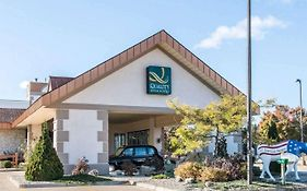 Quality Inn Escanaba Mi