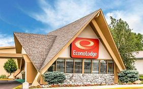 Econo Lodge Bay City Mi