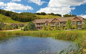 Bluegreen Resort Boyne Mountain