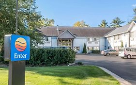 Comfort Inn Traverse City Michigan