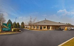 Comfort Inn in Marshall Mi