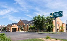 Quality Inn Lakeville Mn