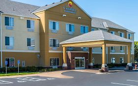 Comfort Inn And Suites Stillwater