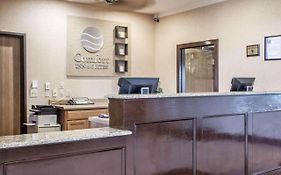 Comfort Inn Chesterfield Mo
