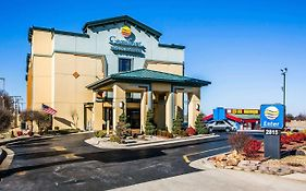 Comfort Inn And Suites Springfield Mo