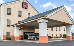 Comfort Suites Jefferson City Mo