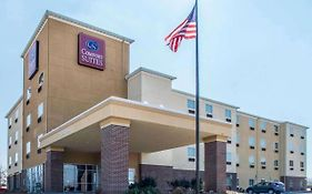 Comfort Inn Suites Columbia Mo