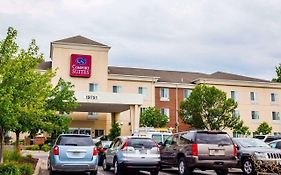 Comfort Suites Independence Kansas City