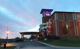 Sleep Inn And Suites Liberty Mo