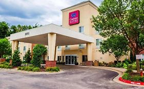 Comfort Inn Independence Mo