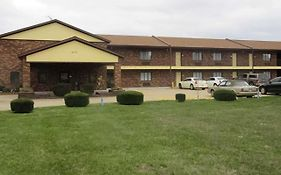 Quality Inn Farmington Mo