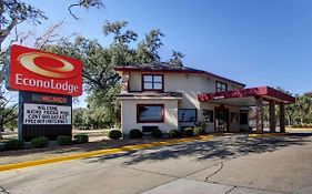Econo Lodge Biloxi Beach North Biloxi Ms