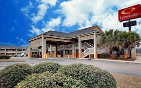 Econo Lodge Hattiesburg Ms