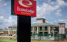 Econo Lodge Philadelphia Ms