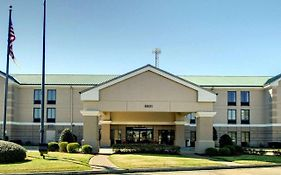 Comfort Inn Moss Point Mississippi