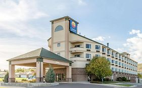 Comfort Inn & Suites Market Airport Great Falls Mt