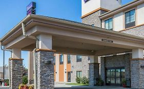 Sleep Inn Miles City Mt