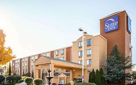 Sleep Inn North Tryon Charlotte Nc