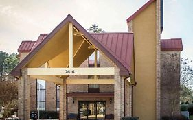 Comfort Inn Fuquay Varina North Carolina