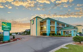 Quality Inn Carolina Oceanfront Kill Devil Hills United States