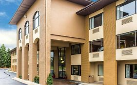 Quality Inn Lincolnton photos Exterior