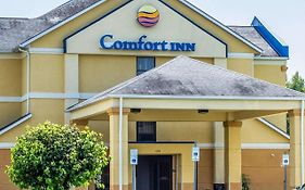 Comfort Inn Dunn North Carolina