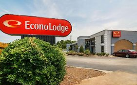 Econo Lodge Research Triangle Park Durham Nc