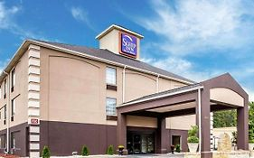 Sleep Inn Albemarle North Carolina