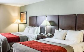 Comfort Inn Raleigh North Carolina