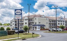 Suburban Extended Stay Charlotte North Carolina