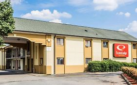 Econo Lodge Inn & Suites East Matthews Nc