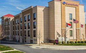 Comfort Suites Lake Norman - Huntersville photos Exterior