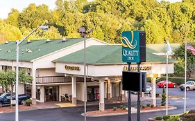 Quality Inn University Winston Salem