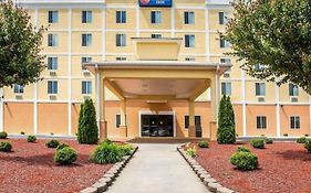 Comfort Inn Thomasville North Carolina