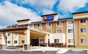 Comfort Inn Mount Airy Nc