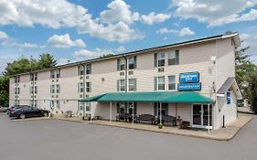 Rodeway Inn And Suites Asheville Nc