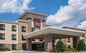 Whitsett North Carolina Hotels