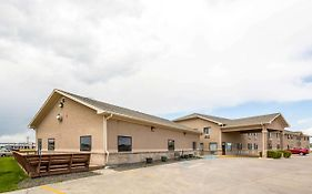 Comfort Inn Scottsbluff Nebraska