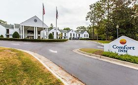 Comfort Inn Pinehurst North Carolina