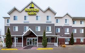 Mainstay Suites Fargo Nd