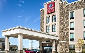 Comfort Suites Fargo Nd